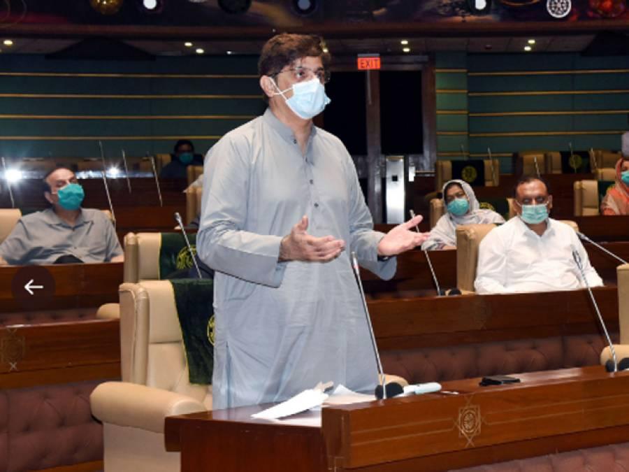 سندھ میں 24گھنٹوں کے دوران کورونا کےکتنے مریض انتقال کرگئے؟وزیر اعلیٰ مراد علی شاہ نے تشویشناک خبر جاری کر دی
