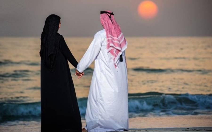کورونا وائرس لاک ڈاﺅن کے سبب سعودی عرب میں طلاق کی شرح میں ہوشربا اضافہ، شوہر رنگے ہاتھوں پکڑے جانے لگے
