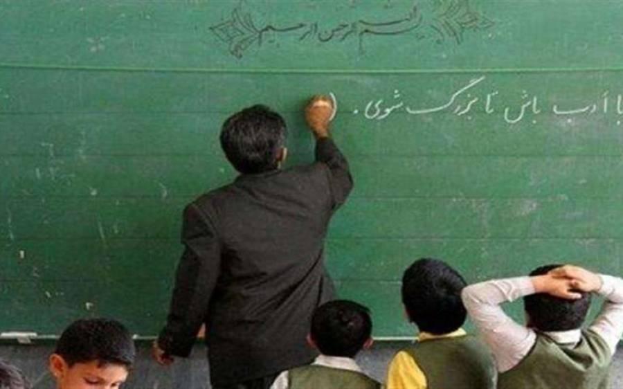 ایک سال میں کروڑ روپے کمانے والی ٹیچر، طریقہ ایسا کہ پوری حکومتی مشینری چکرا کر رہ گئی