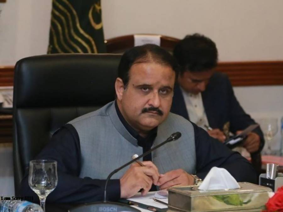 پنجاب کابینہ میں رد و بدل کب ہو گا اورکون سے وزرا عثمان بزدار کے نشانے پر ہیں؟بڑا دعویٰ سامنے آ گیا