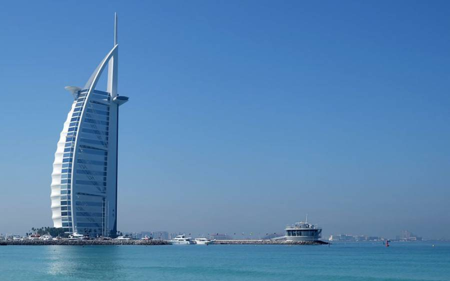 متحدہ عرب امارات میں کتنے لو گ کورونا کا شکار ہو گئے ؟جانئے