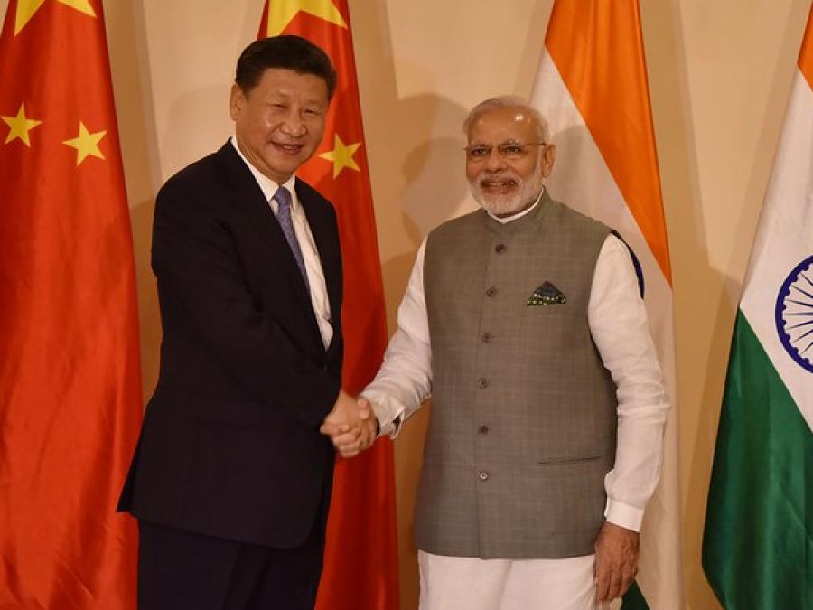 سرحدی تنازع، بھارت اور چین کے ملٹری کمانڈرز کی ملاقات کا نتیجہ سامنے آگیا