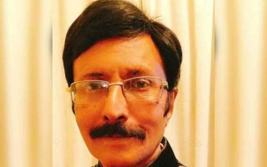 پاکستان کے سینئر اداکار انتقال کر گئے