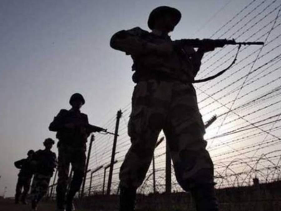 ہندوستانی فوج کی ایل او سی پر سیز فائر کی پھر خلاف ورزی، دو خواتین اور دو بچے زخمی،پاک فوج کا بھارتی سورماؤں کو بھرپور جواب