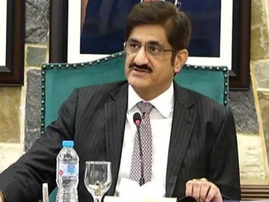 سندھ میں گذشتہ 24گھنٹوں کے دوران کتنے نئے کیسز تشخیص اور کتنے افراد جان کی بازی ہار گئے؟وزیر اعلیٰ مراد علی شاہ کی آنکھیں بھی نم ہو گئیں