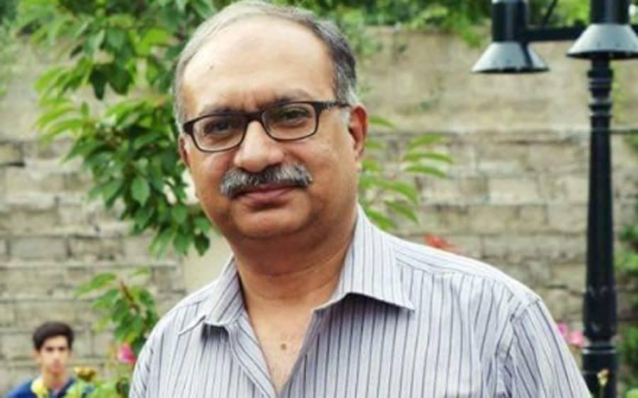 محمد حفیظ کے ڈاکٹر بھی کورونا سے انتقال کرگئے