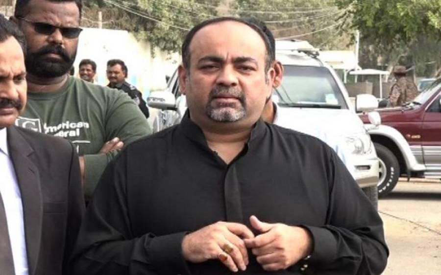 ایم کیو ایم پاکستان کے اہم رہنما کورونا کا شکار ہو گئے