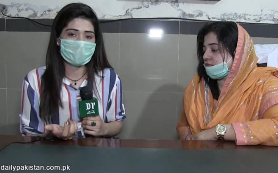 معذوری کے باوجود گلی گلی جاکر پاکستانیوں کا علاج کرنے والی بہادر خاتون ڈاکٹر کی کہانی