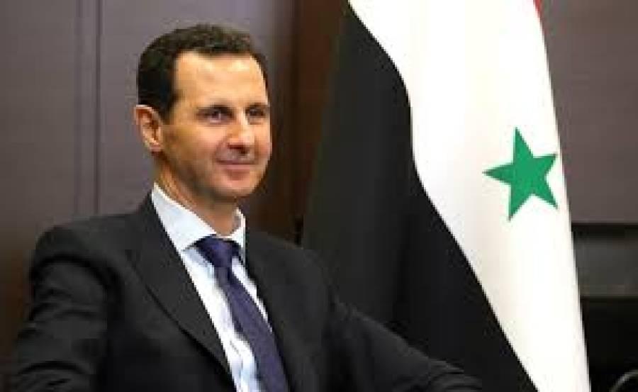 صدر نے شام کے وزیراعظم کو عہدے سے ہٹا دیا، نئے وزیراعظم کا بھی اعلان