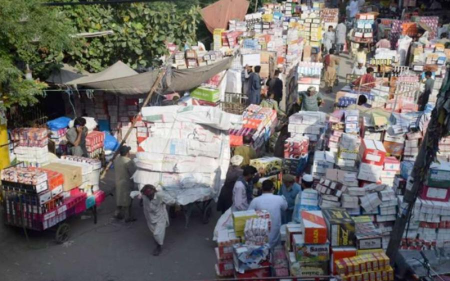 حکومت نے بجٹ میں دکانداروں کو سب سے بڑی خوشخبری سنادی