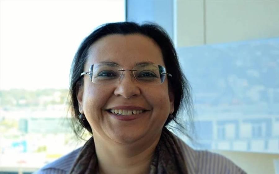 ڈاکٹر انیتا زیدی بل گیٹس فاؤنڈیشن کے صنفی امتیاز شعبے کی صدر مقرر