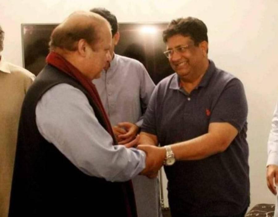 کورونا وائرس نے راولپنڈی میں ن لیگی رہنما اکمل مرزا کی جان لے لی