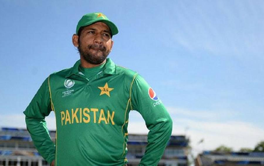"""""""واپسی پر بہت خوش ہوں، یقینی طور پر مجھے اس لئے ڈراپ کیا گیا تھا کہ۔۔۔"""" سرفراز احمد نے قومی ٹیم میں واپس آتے ہی بیان داغ دیا"""
