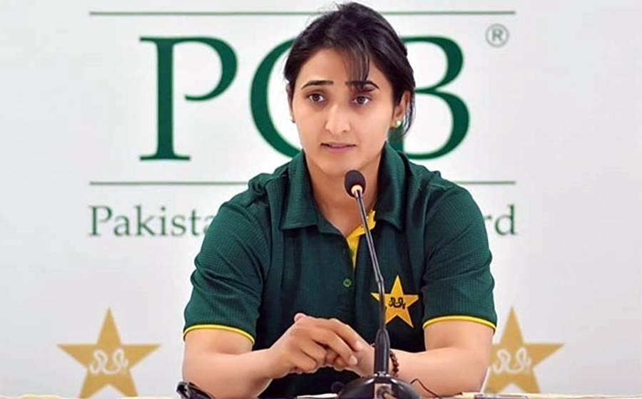 بسمہ معروف پاکستان ویمنز کرکٹ ٹیم کی کپتان برقرار، سینٹرل کنٹریکٹ ملنے پر خواتین کرکٹرز خوشی سے نہال