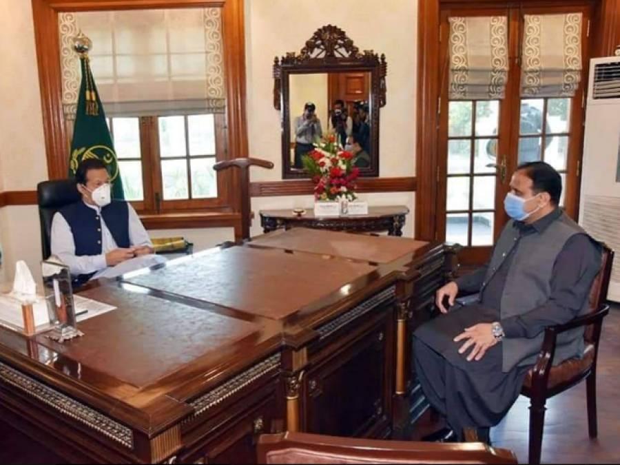 بلدیاتی انتخابات،وزیر اعظم عمران خان نے پنجاب حکومت کو اہم ہدایات جاری کردیں