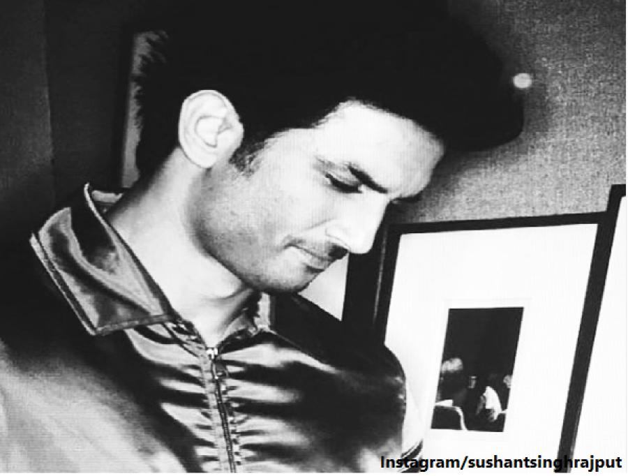 سوشانت سنگھ کی خودکشی لیکن انسٹاگرام پر اپنی آخری پوسٹ میں انہوں نےکیا لکھا تھا؟ تفصیلات مںظرعام پر