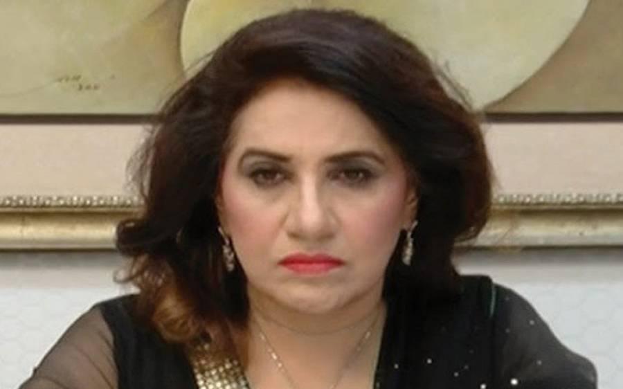 """""""بشری بی بی کے قبضے میں جن ہیں اوران کو عمران خان کے گھر پر ۔۔۔""""تحریک انصاف کی خاتون ایم پی اے کی مبینہ کال لیک ہو گئی"""