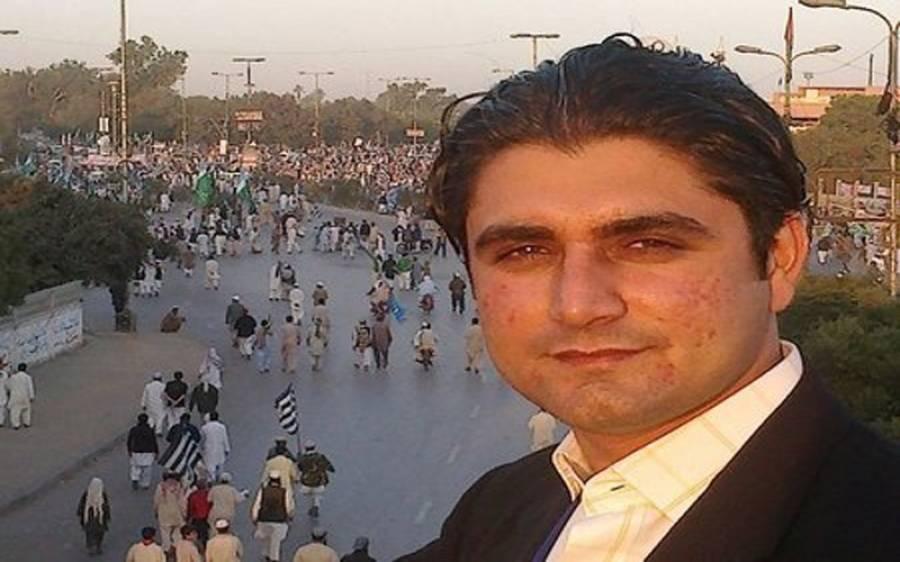 صحافی ولی خان بابر پر گولی چلانے والا قاتل ساڑھے 9 سال بعد پکڑا گیا