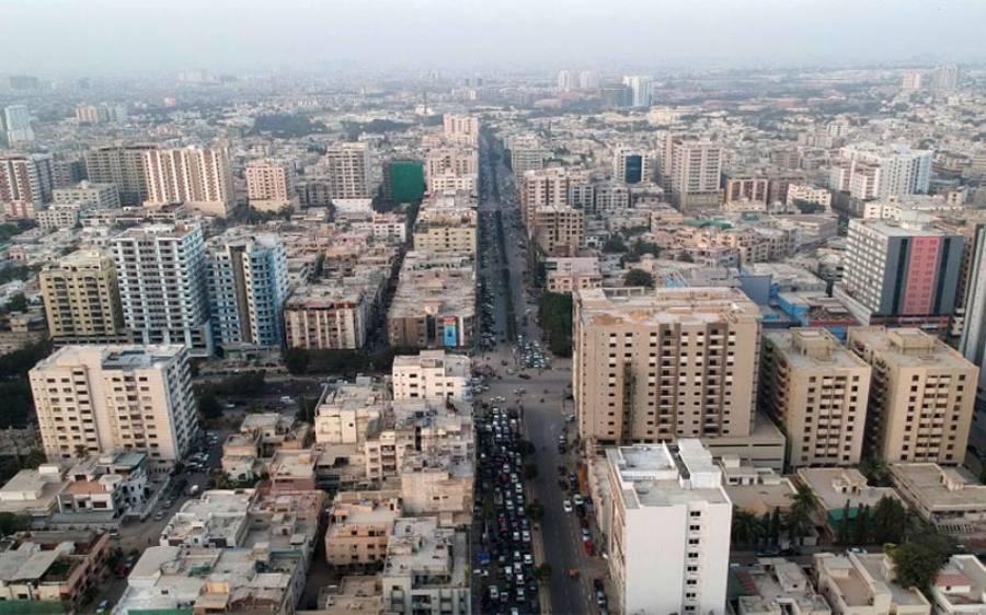 کراچی: مختلف علاقوں میں لاک ڈاؤن کا نفاذ آج سے ہوگا