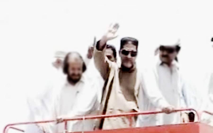 بی این پی مینگل حکومت سے الگ لیکن کیا فیصلہ بدل سکتے ہیں اور ان کے بعد اب عمران خان کو کب اعتماد کا ووٹ لینا ہوگا؟ اختر مینگل نے واضح کردیا