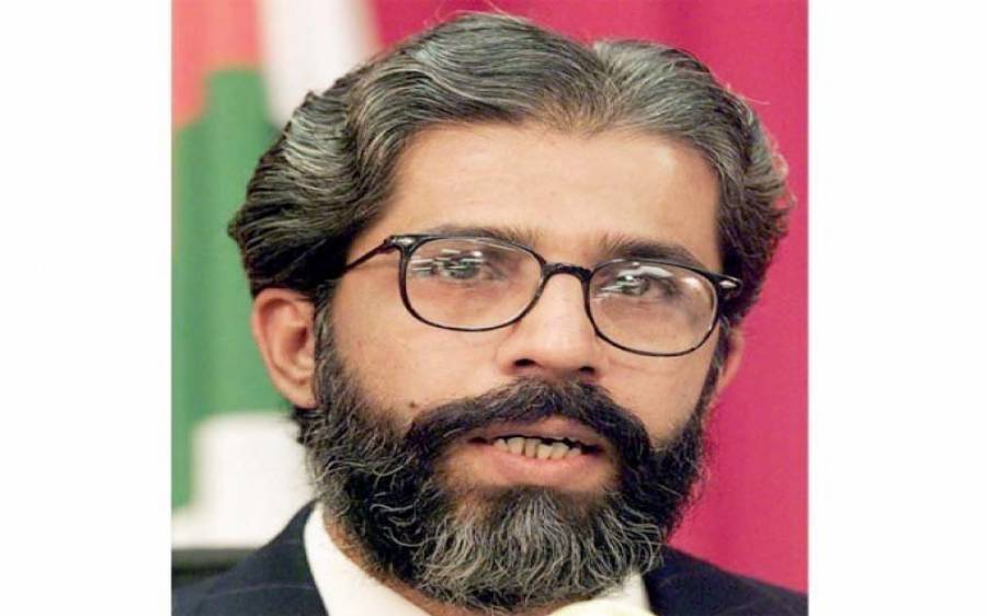 ڈاکٹر عمران فاروق کوقتل کرنے کاحکم متحدہ بانی نے دیا،انسداد دہشتگردی عدالت نے تفصیلی فیصلے میں وجوہات جاری کردیں