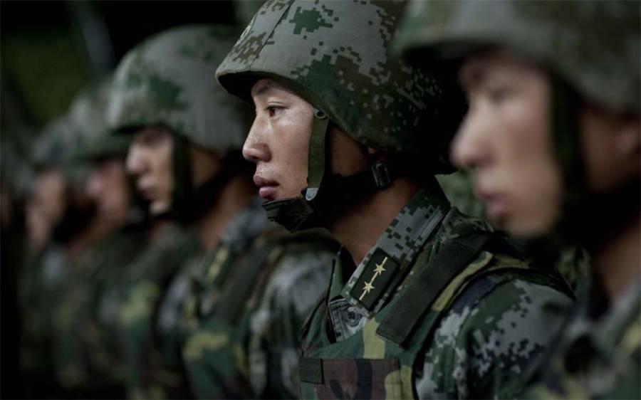 چینی فوجیوں نے گلوان وادی میں جھڑپوں کے دوران بھارتی فوجیوں کو کیا چیز مار کر ہلاک کیا ؟ بھارتی صحافی نے تصویر جاری کرتے ہوئے بڑا دعویٰ کر دیا