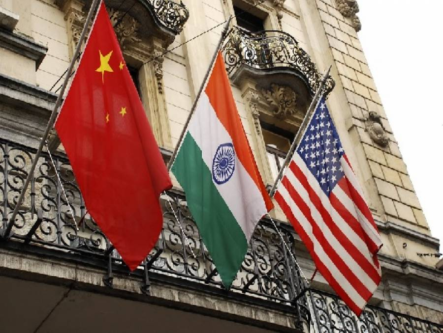 چینی فوج کے ہاتھوں بھارتی فوجیوں کی ہلاکت، امریکا کاردعمل بھی آگیا