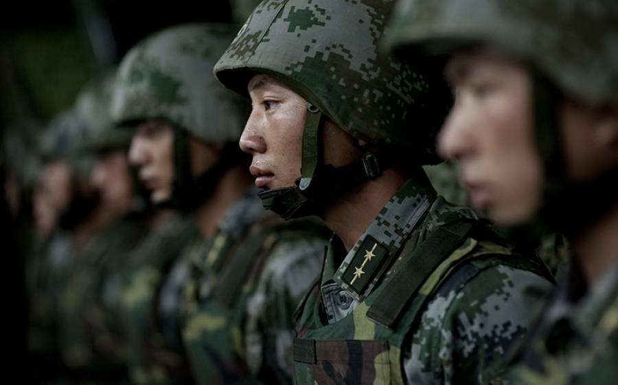 چینی فوجیوں نے فائرنگ کرنے کی بجائے ہاتھوں سے بھارتی فوجیوں کی پٹائی کیوں کی؟ اصل و جہ سامنے آگئی