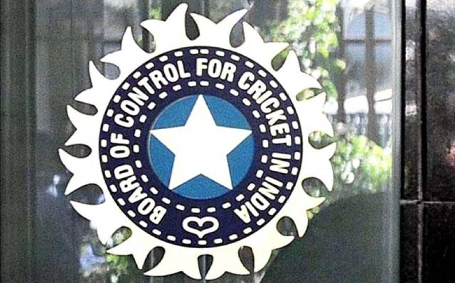 بھارت کو پھر آئی سی سی سے اپنے خلاف سازش کی بو آنے لگی، بوکھلاہٹ میں اپنے ہی چیئرمین پر الزام لگا دیا