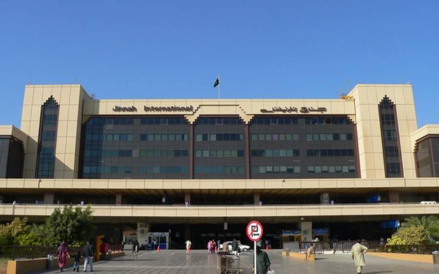 پاکستان میں بین الاقوامی فضائی آپریشن بحال ،2 غیرملکی پروازیں کراچی پہنچ گئیں
