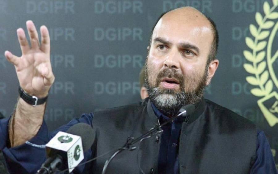 بجٹ میں کوئی نیا ٹیکس نہیں لگایا گیا: وزیر خزانہ خیبر پختونخوا