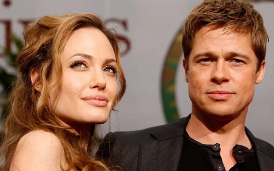 معروف اداکارہ انجلینا جولی نے پہلی مرتبہ اپنی طلاق کی وجہ بتادی