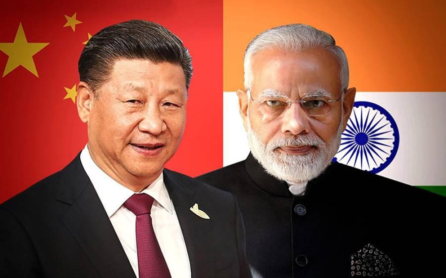 چین نے نیپال کو ساتھ ملا لیا اور بنگلہ دیش کو سب سے شاندار پیشکش کردی، بھارت خطے میں تنہا ہوگیا، چاروں طرف سے گِھر گیا