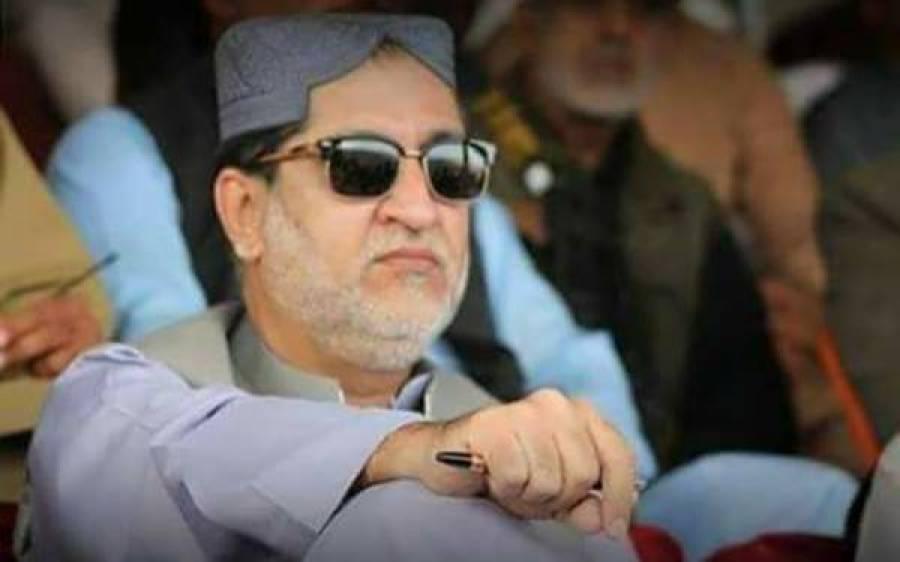تحریک انصاف کے رہنماوں کی سردار اختر مینگل سے ملاقات بے نتیجہ ختم