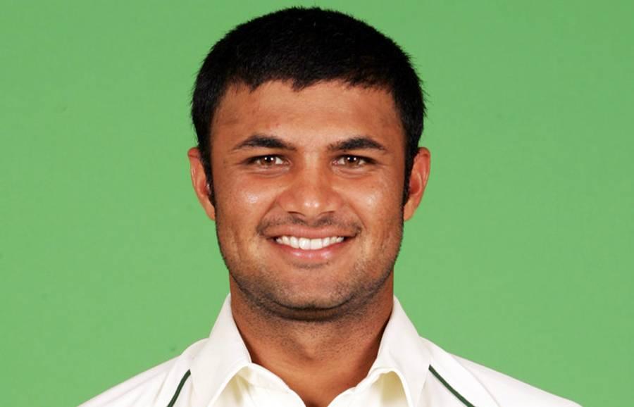 """""""میرے کئی ساتھی قومی ٹیم میں کھیل رہے ہیں تو میں بھی کھیل سکتا ہوں"""" عمران فرحت بھی میدان میں کود پڑے"""