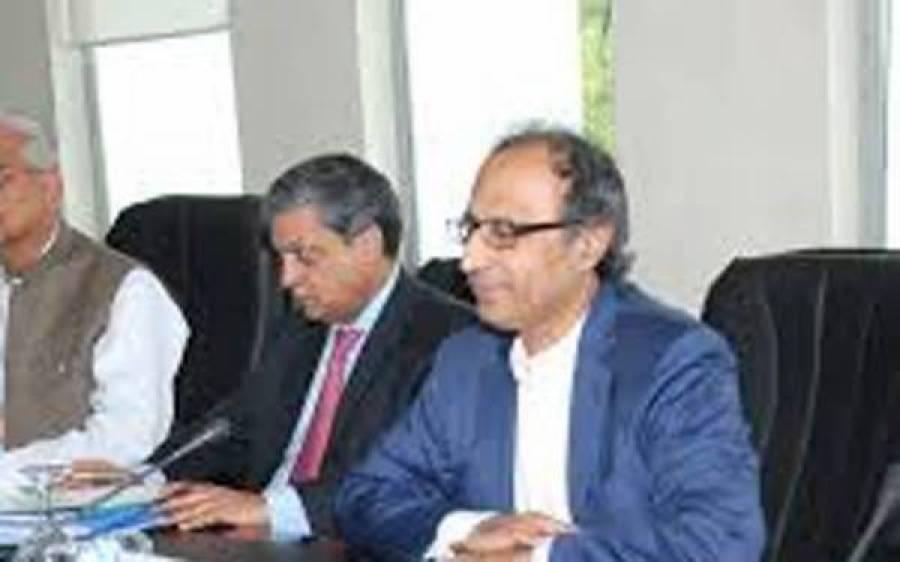 مشیر خزانہ حفیظ شیخ کی زیرصدارت ای سی سی اجلاس آج ہوگا