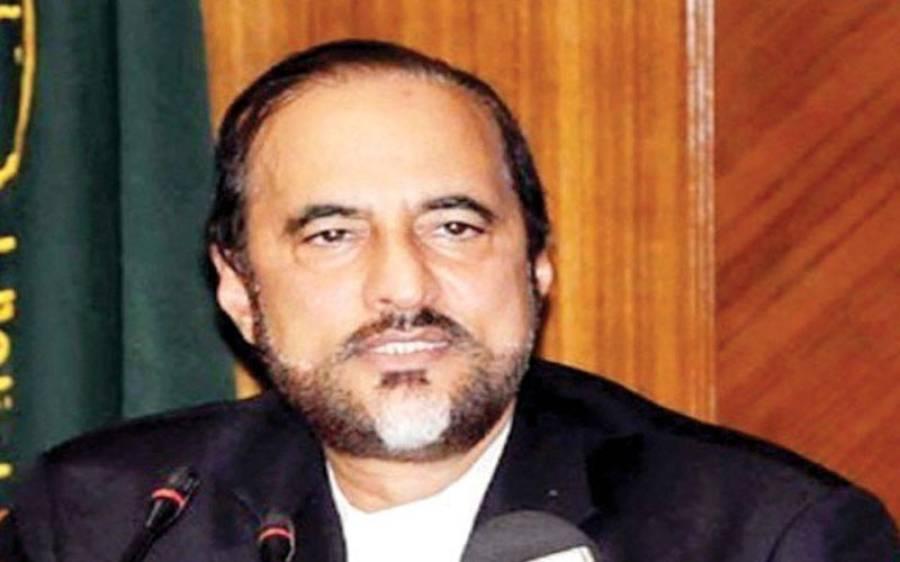 """""""کوئی مائی کا لعل کشمیر پر پاکستان کا موقف تبدیل نہیں کر سکتا""""بابراعوان کابرجیس طاہر کے کشمیر پالیسی سے متعلق بیان پر جواب"""