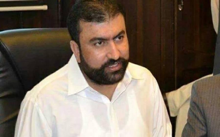 بچی کے اغوا میں معاونت کا کیس: بلوچستان ہائیکورٹ نے سینیٹر سرفراز بگٹی کی عبوری ضمانت منسوخ کردی