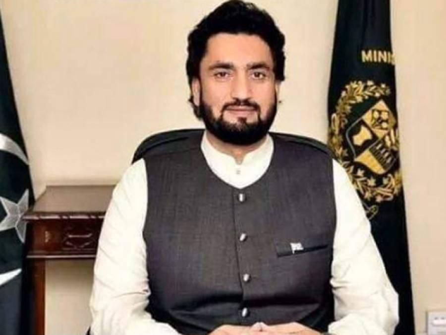 عمران خان حق کا نام ہے جو ۔۔۔ شہریار آفریدی نے ایسی بات کہہ دی کہ اپوزیشن قیادت پریشان ہو جائے گی