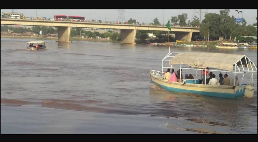 لاہور میں دریائے راوی پر سیر کرنے والوں کے ساتھ کیا واردات کی جاتی ہے؟ ایسا انکشاف کہ روح تڑپ اٹھے