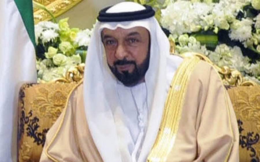 ابو ظہبی کے امیر کا اپنے ملازمین کو پانی کی ٹینکی میں مہنگا ترین منرل واٹر بھرنے کا حکم، انوکھی ترین عادت منظر عام پر آگئی