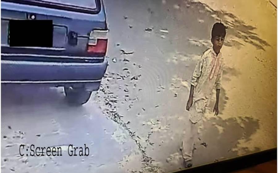 گاڑیاں اور موٹرسائیکلیں چرا کر ڈرائیونگ کا شوق پورا کرنے والا 10 سالہ لڑکا گرفتاری کے بعد رہا لیکن دراصل گاڑیاں کب اور کہاں چھوڑتا تھا؟ کراچی سے ایسی خبر کہ جان کر آپ کی بھی حیرت کی انتہا نہ رہے گی