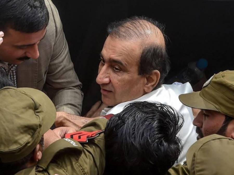 مسلم لیگ ن میر شکیل الرحمن کی رہائی کے لئے میدان میں آگئی،وزیر اعظم اور نیب کو آڑے ہاتھوں لیتے ہوئے بڑا مطالبہ کر دیا