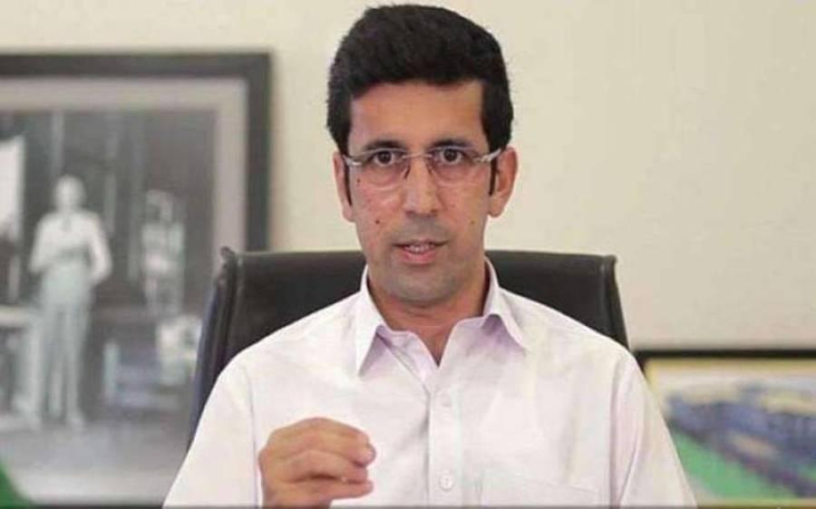 سابق صوبائی وزیر شہرام ترکئی کو کابینہ میں دوبارہ شامل کرنے کا فیصلہ