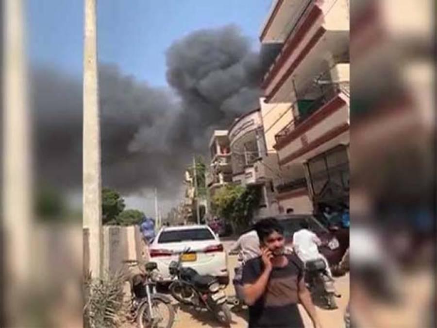 طیارہ حادثہ، ایدھی سرد خانے میں موجود لاش نمبر 112 کی بالآخر شناخت ہوگئی، لاہور میں قبر کشائی کے بعد کراچی میں دوبارہ تدفین
