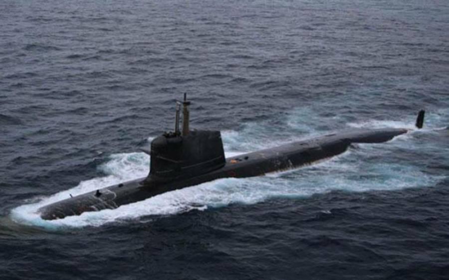 چپکے سے بھارت نے سمندر میں کیا کام کرنا شروع کردیا، خفیہ منصوبہ سامنے آگیا