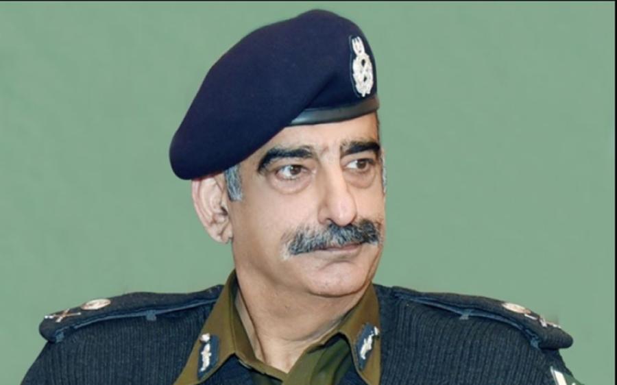 آئی جی پنجاب شعیب دستگیر نے 21 پولیس افسران کے تقرر و تبادلے کردیے