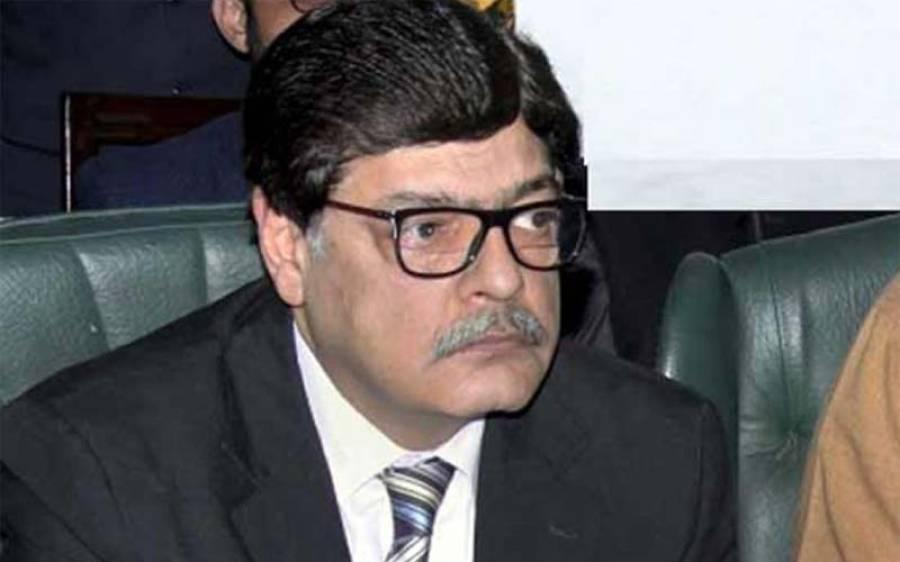 وفاق سے ریٹائرمنٹ کے بعد سابق چیف سیکریٹری اعظم سلیمان کو پنجاب میں ایک اور اہم ترین عہدہ دیدیا گیا