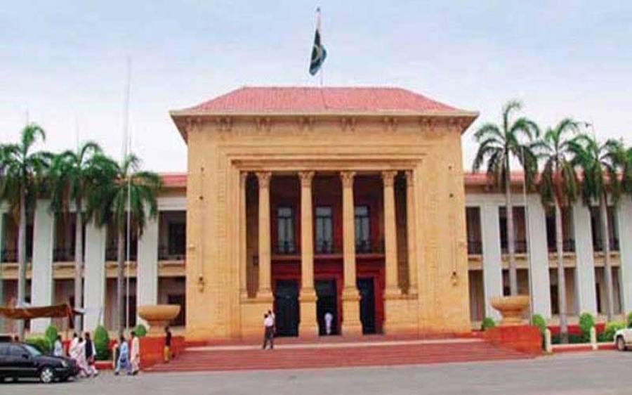 پٹرولیم مصنوعات کی قیمتوں میں اضافے کیخلاف قرارداد پنجاب اسمبلی میں جمع