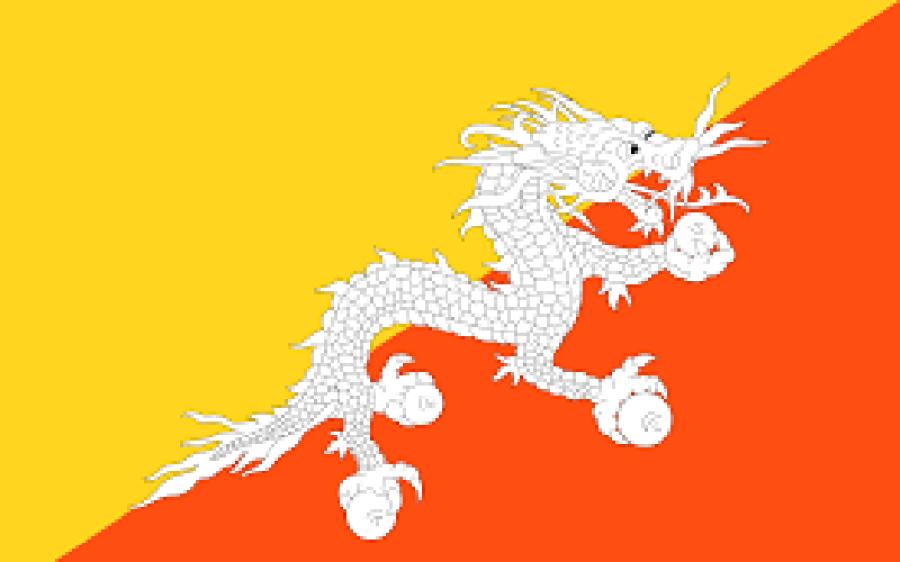 چین اور نیپال کے بعد بھوٹان نے بھی بھارت کو آنکھیں دکھانا شروع کردی